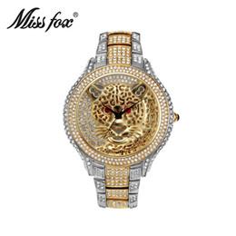 Wholesale Beautiful Shells - Wrist Watch Fashion Waterproof Quartz Golden Circular Alloy shell Jewelry clasp New product Beautiful Custom Pointer to the Women Watch