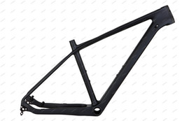 Wholesale Bicycle Carbon Frame Mtb 26 - CMF20 T800 UD 27.5er MTB Bicycle Frame Full Carbon Frame Mountain Bike Carbon Frame 3 Sizes Available
