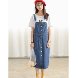 Canada Denim Skirt Jumpsuit Supply, Denim Skirt Jumpsuit Canada ...
