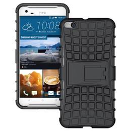 Pour HTC One X9 Cas En option Combinaison robuste Hybride Armure Support Étui de protection Étui de protection Pour HTC One X9 ? partir de fabricateur