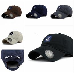 Canada Marque de luxe adapté Baseball Golf Cap pour Hommes snapback chapeau Femmes sport hip hop plat soleil chapeaux os gorras pas cher Casquette C445 Offre