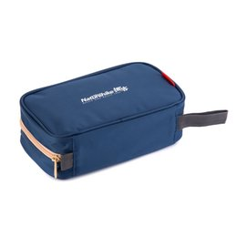 Wholesale Item Received - NatureHike NH15X010-S Multifunctional Wash Bag Waterproof Cosmetic Bag Men To Receive Bags Of Travel Essential Outdoor Items