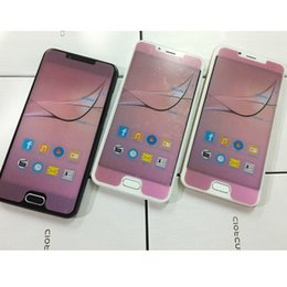 Wholesale Indonesia Stock - P20 5.5Inch Smart Phone 512MB Ram 512MB Rom MTK6572 Dual Core Mobile Phone 2MP Rear Camera Sealed Box Cheapest Phone In stock