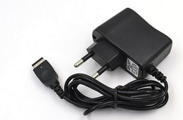Wholesale Ds Ac Power - EU US AC Home Wall Power Supply Charger Adapter Cable for Nintendo DS NDS GBA SP