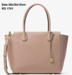 Wholesale Canvas Lady Fashion Handbag - new famous brand fashion women bags MICHAEL KALLY lady PU leather handbags famous Designer brand bags purse shoulder tote Bag female
