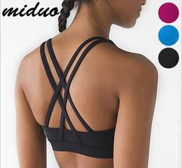 Wholesale Female Sports Wear - Women Sports Gym Clothing Running Yoga Vest Movement Training Tanks Women Exercise Wear Top Gym Clothes Running Sports Wear Female
