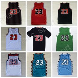 Wholesale Teams Name - Men Basketball 23 Space Jam Jersey LOONEY TOONES Squad Team Dream 96 98 All Star TUNESQUAD Throwback College North Carolina with player name
