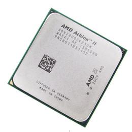 Wholesale Dual Core Amd Cpu - Original AMD Athlon II X2 280 Processor Dual-Core 3.6GHz 2MB L2 Cache Socket AM3 cpu scattered pieces cpu