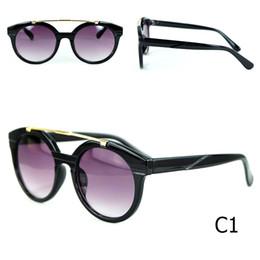 Quadros infantis modernos on-line-New Kids Meninos E Meninas Moda Óculos De Sol Shades Google Trendy Meninas Designer de Óculos De Sol Crianças Adolescentes Quadro Eyewear Sungalsses 607