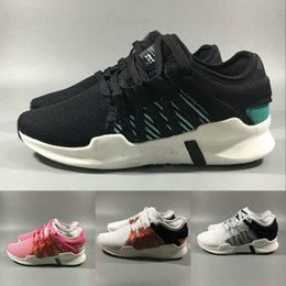 Wholesale Baby Support - Baby Kids Shoes EQT Support 93 ADV Primeknit Running Shoes Children Athletic Shoes Ultra Boost EQT 97 Girls And Boys Sports Sneaker Pink