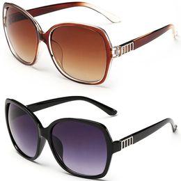 Wholesale Cheap Womens Sunglasses - Sunglasses For Women Fashion Womens Sunglass Sun Glasses Woman Oversized Sunglases Ladies Cheap Luxury Designer Sunglasses 9C5J65
