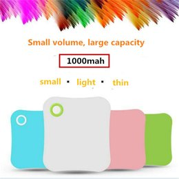 Wholesale Cheap Power Packs - Cheap Power Bank Portable 10000mAh Cylinder PowerBank External Backup Battery Charger Emergency Power Pack Chargers for all Mobile Phones