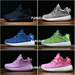 adidas shoes kids girls yeezy boosts 350 v2