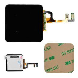 Wholesale Nano Generation - For Apple iPod Nano 6 Generation LCD Display Einheit Kleber Touchscreen Digitizer 6G