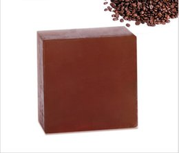 Wholesale Slim Body Oil - Factory direct wholesale custom coffee slimming essential oil cleansing whitening moisturizing natural handmade soap