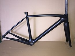 Wholesale 58cm Carbon Fiber Frame - Many colors SL-5 Carbon Road Bike Frameset full carbon fiber road bicycle frame 49cm 52cm 54cm 56cm 58cm