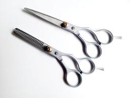 Ciseaux cheveux ciseaux enfants adulte coupe de cheveux salon outils de ménage droites cisailles amincissant ciseaux ciseaux livraison gratuite wa3629 ? partir de fabricateur