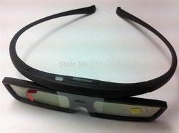 Wholesale Wholesale Hisense - Wholesale- Free Shipping 100% original Hisense 3D Active Shutter Glasses FPS3D08 For Hisense TV