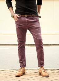 Cheap Dark Red Skinny Jeans | Free Shipping Dark Red Skinny Jeans ...