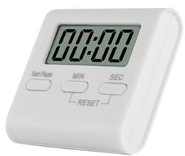 Temporizador de cuenta regresiva para cocinar online-Reloj digital de cocina Temporizador de cuenta regresiva Reloj despertador magnético