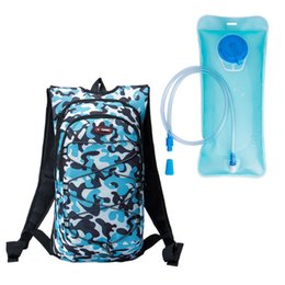 Wholesale Trip Bike - Good Storage Water-Resistant Hydration Pack with 2L Backpack Water Bladder Fits All Men & Women, Great for Hiking, Bike Trip, Climbing out12