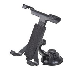 Wholesale Ipad Table Pc - New Universal PC GPS Car Windshield Back Seat Headrest Table Mount Tablet Holder For iPad 2 3 4 5 Tablet Stand