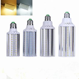 Wholesale 277v E27 - E27 E26 E39 E40 LED Corn Bulbs Lamp SMD 2835 30W 40W 50W 70W LED Lights Garden Lights AC 100-277V CE ROHS UL