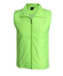 Wholesale T Shirt Vest Zipper - Free Shipping New Arrival Men vests sleeveless jacket High Quality Outdoor Vest Shirt Lapel Fashional t shirt Vest Cheap Price