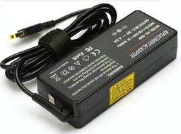 Pin lenovo on-line-Carregador de laptop 20V 4.5A 90W Amarelo USB Retângulo Dica com Pin para Lenovo ThinkPad ADLX90NLC3A