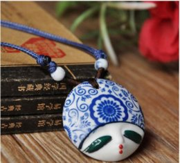 Wholesale Clay Ideas - Costume Jewelry Stores Wholesale Necklaces for Women Handmade Jewelry Necklace 2017 Personalized Gifts Ideas Fashion Accessories 20pce Mix