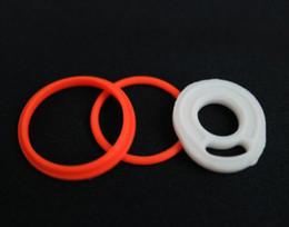 sigilli di sostituzione Sconti TFV8 Guarnizioni o-ring in silicone TFV8 Anello grande bambino anello in gomma tfv12 Sostituzione Anello tenuta superiore O-ring 3 pezzi