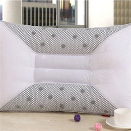 Wholesale Cassia Pillow - yuxin Cassia magnetic therapy pillow health Health care cervical pillow bedding set