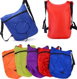 Wholesale Mtb Backpack - waterproof backpack Biker Cycling ClimbingSports Bicycle MTB Road Bag Hiking Hydration Pack Bladder Folding waterproof Backpack water bag