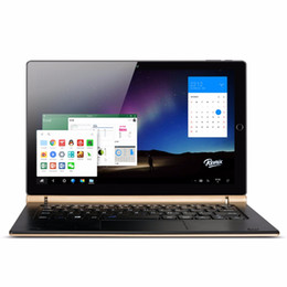 Wholesale Onda Android - Wholesale- Onda oBook10 SE 2in1 Tablet PC 10.1 inch Remix OS 2.0 1280*800 IPS Screen Intel Bay Trail Z3735F Quad Core 2GB 32GB HDMI Table