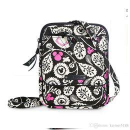 Wholesale Girls Small Purse - VB Mickey Meets Birdie mini Mini Hipster Crossbody Bag Shoulder Bag Purse Satchel Messenger Handbag