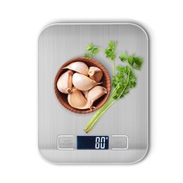 Wholesale Digital Scales 1g - Digital Kitchen Scale 5000g 1g Multi-function HD LCD Display Electronic Balance
