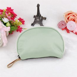 Wholesale Wholesale Grooming Bag - Wholesale- Woweino 2016 New Stylish Tourist Girl Cosmetic Beauty Grooming Bag Mini Bags Bags Hot Sale Excellent Quality