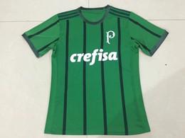 Wholesale Group Shirts - 2017 2018 Brazil Palmeiras Group A League Sportswear M. Hernandez Casual T-shirt A. Gulner Moorea