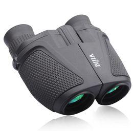 Wholesale Genuine Vision - Genuine BIJIA12X25 high binocular binoculars green film high-definition pocket waterproof shimmer night vision