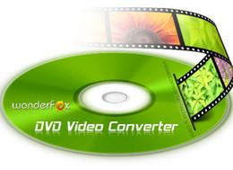 Wholesale Full Video Converters - WonderFox DVD Video Converter 11 full registered version