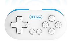 Heiße Spiele 8Bitdo Zero Mini Bluetooth V2.1 Gamecontroller Gamepad Joystick Selfie für Android iOS Windows Mac OS von Fabrikanten