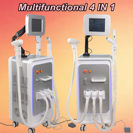 Wholesale Professional Parts - ipl skin pigment opt shr elight laser hair removal professionals nd yag laser parts tattoo removal fda age spots removal