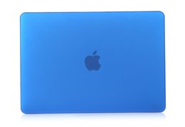 """Wholesale F 13 - Case For Macbook Air 11"""" 13"""" Pro 13"""" 15"""" Pro With Retina 12'' 13"""" 15"""" Laptop bag Crystal Hard Cover F"""