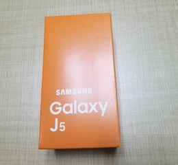 Wholesale Android Camera Accessories - Refurbished Samsung Galaxy J5 J500F Quad core ROM 16GB 5.0Inch LCD Screen 13MP Dual Sim Refurbished Phone
