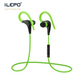 Wholesale Sports Cell Phones - S9 Bluetooth Earphones Ear Hook Wireless Headphones Sport Headset Iphone Bluetooth Earbuds Xiaomi Earphone Music Play Bluetooth Call