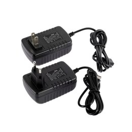 Wholesale Wall Charger For Asus Transformer - Wholesale- AC Wall Charger Power Adapter For Asus Eee Pad Transformer TF201 TF101 TF300 EU US Plug