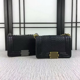 Wholesale Brand Name Messenger Bag - Hot sales Newest Fashion style high quality womens mini 20cm Luxury Brand Name Leather handbags Shoulder Bags Cross Body messenger bag purse