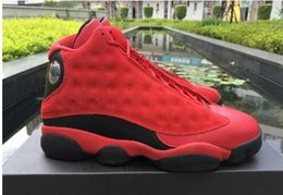 Wholesale Cheap Love Pink - Wholesale athletic jumpman 2017 retro 13 What is love basketball Shoes mens cheap sneakers shoes sports shoe size 41- 47