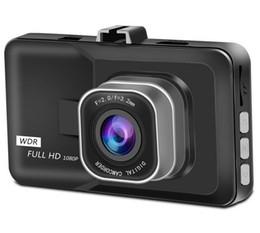"""Wholesale Car Dash Led - New 3.0"""" CAR DVR D206 FHD1080P Car Camera Oncam Dash Camera120 Degree angle Dash Cam G-sensor Night Vision Video Recorder"""