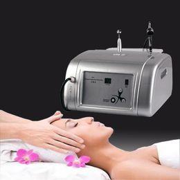Wholesale Home Peeling Machine - Professional oxygen spray injection facial beauty machine O2 oxygen skin jet peeling skin rejuvenation machine for home use